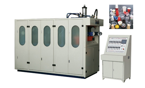 YX-660A/B multifunctional thermoforing machine
